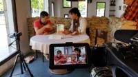 Programa con el escritor Andres Pascual en Larruzz, con Jon Fano y JabierCalle (18)