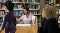 MAYRA GOMEZ KEMP con JabierCalle para LaVisita desde Centro Documentacion Mujer BILBAO (11)