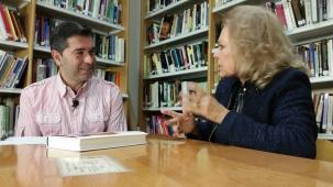 MAYRA GOMEZ KEMP con JabierCalle para LaVisita desde Centro Documentacion Mujer BILBAO (20)