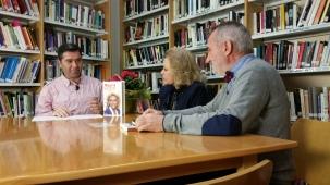 MAYRA GOMEZ KEMP con JabierCalle para LaVisita desde Centro Documentacion Mujer BILBAO (60)
